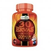 30 Ervas Premium com 60 cápsulas de 525g - Katigua