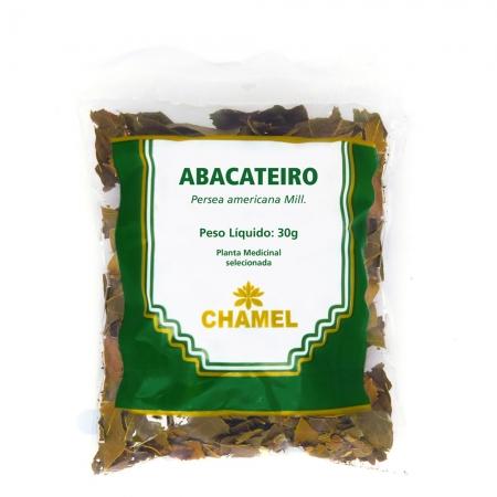 Abacateiro 30g - Chamel
