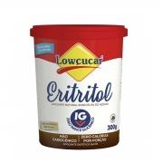 Adoçante Eritritol 300g - Lowçucar