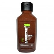 Barbecue Vegano Zero 350g - 100 Foods