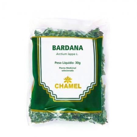 Bardana 30g - Chamel
