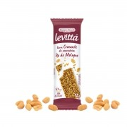 Barra Crocante de Amendoim 10g - Banana Brasil