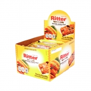 Barra de Cereal Banana, Aveia e Mel display com 24 un - Ritter