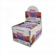 Barra de Cereal Light de Morango display com 24 un - Ritter