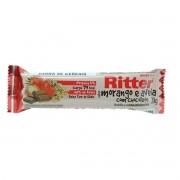 Barra de Cereal Mix Morango com Chocolate 20g - Ritter