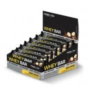 Barra de Proteína Whey Bar Sabor Banana Display com 12un de 40g - Probiotica