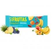 Barra de Salada de Frutas 20g - Banana Brasil