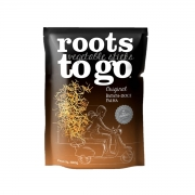 Batata Doce Palha 100g - Roots To Go