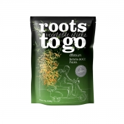 Batata Doce Palha com Alecrim 100g - Roots To Go