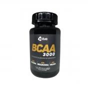 BCAA 3000 com 500mg de 180 Cápsulas - Ektus