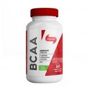 BCAA Aminofor Sabor Limão 1800mg 60 Tabletes - Vitafor