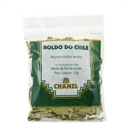 Boldo do Chile 30g - Chamel