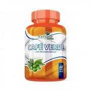 Café Verde 500mg 60 Cápsulas - Katiguá