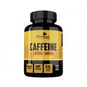 Caffeine Anidra 500mg 120 Cápsulas - Katiguá