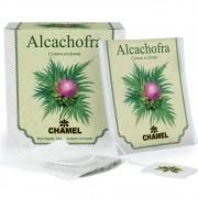 Chá de Alcachofra com 10 Sachês - Chamel ****