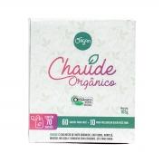 Chá Orgânico Chaude com 70 sachês de 1,5g - Organ