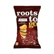 Chips de Batatas Doces 45g - Roots To Go