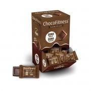 Chocolate 55% Cacau Zero Display com 50 un. de 5g - ChocoFitness