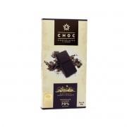 Chocolate 70% Cacau 80g - Choc