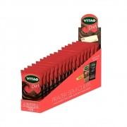 Chocolate Ao Leite Zero Açúcar com 24 unidades de 22g - Vitao
