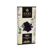 Chocolate Zero 100% Cacau 80g - Choc