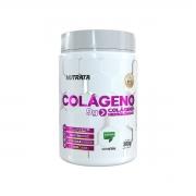 Colágeno Hidrolisado Sabor Natural 300g - Nutrata