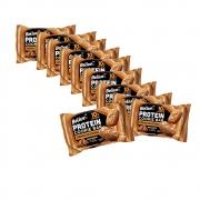 Cookie Bar Protein Sem Glúten Zero Amêndoas com Especiarias com 10 unidades de 40g - Belive