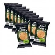 Cookies Sem Glúten Zero Coco com 10 unidades de 34g - Belive