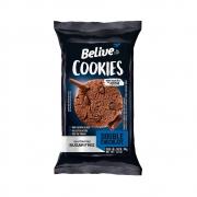 Cookies Sem Glúten Zero Double Chocolate 34g - Belive