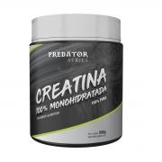 Creatina 100% Monohidratada 300g - Nutrata