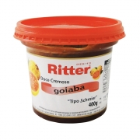Doce Cremoso de Goiaba - Ritter