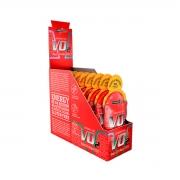 Energy Gel Vo2 Sabor Banana Display 10un de 30g - IntegralMedica
