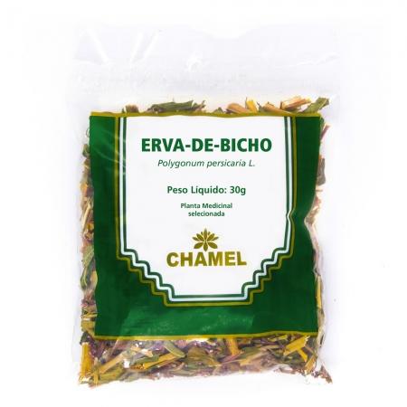 Erva de Bicho 30g - Chamel