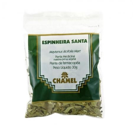Espinheira Santa 30g - Chamel