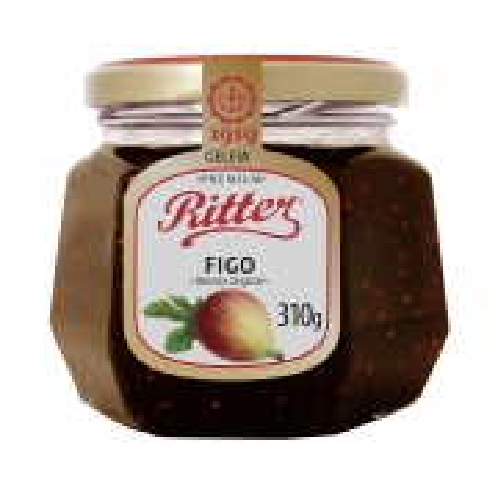 Geleia de Figo 310g - Ritter