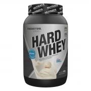 Hard Whey Predator sabor Double Vanilla 900g - Nutrata