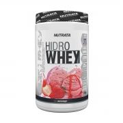 Hidro Whey Sabor Morango 720g - Nutrata
