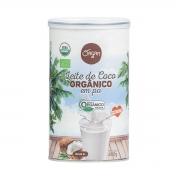 Leite de Coco Orgânico em pó 200g - Organ