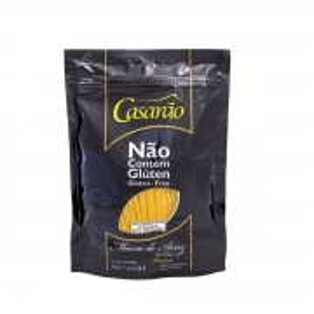 Macarrão de Arroz Spaghetti Premium 200g - Casarão