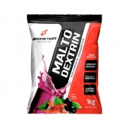 Malto Dextrin Guaraná com Açaí 1Kg - Bodyaction