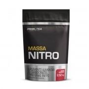 Massa Nitro Sabor Morango 2,520kg - Probiotica