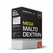 Mega Malto Dextrin Sabor Laranja 1kg - Probiotica