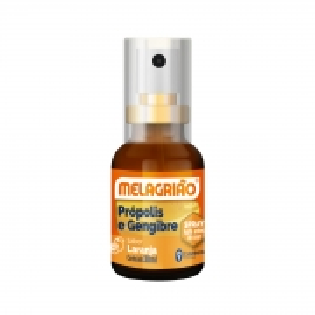 Melagrião Spray Laranja 30ml - Catarinense