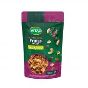 Mix de Nuts Salgado com Frutas Secas 40g - Vitao