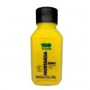 Mostarda Vegana Zero 200g - 100 Foods