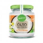 Óleo de Coco extra virgem 200ml - Qualicoco