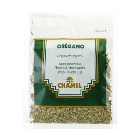 Orégano 30g - Chamel