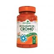 Picolinato de Cromo 400mg com 60 cápsulas - Katigua