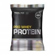 Pro Whey Protein Sabor Baunilha 500g - Probiotica