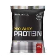 Pro Whey Protein Sabor Morango 500g - Probiotica